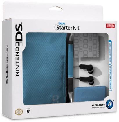 Dual Starter Kit