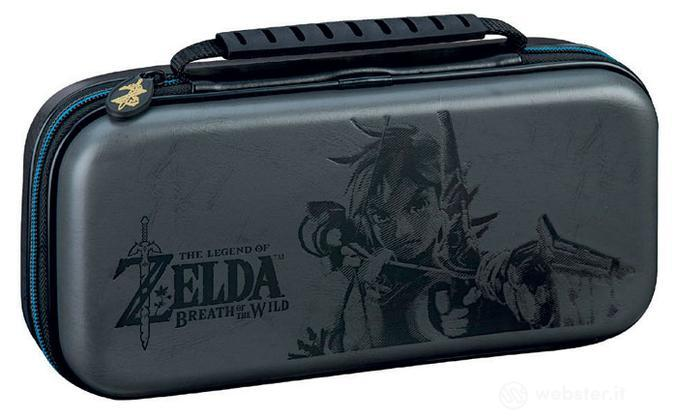 BB Custodia Deluxe Zelda Nero SWITCH