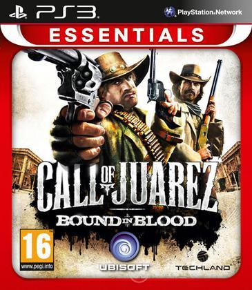 Essentials Call Of Juarez 2