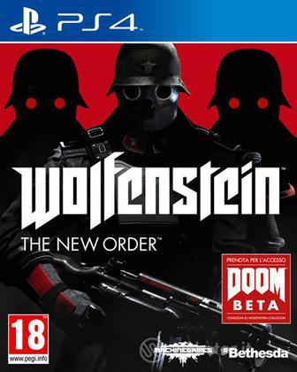 Wolfenstein - The New Order MustHave