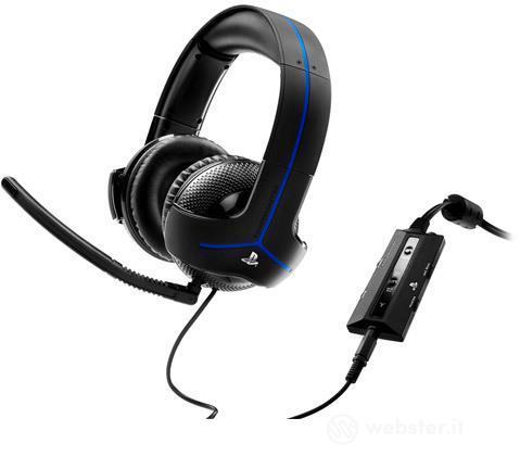 THR - Cuffie Con Microfono Y300 PS4