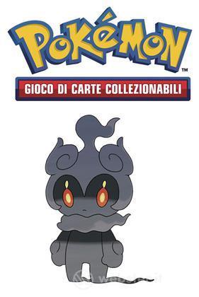 Pokemon Leggende I. Minicoll. Marshadow