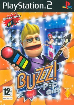 Buzz: The Pop Quiz