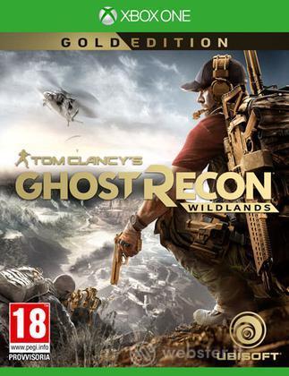 Ghost Recon Wildlands Gold