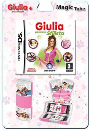 Giulia Passione Stilista + Magic Tube