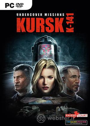 Undercover Missions Operation Kursk K141