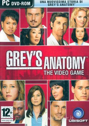 Grey`s Anatomy