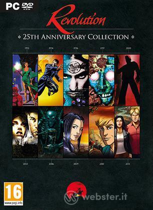 Revolution 25th Anniversary Ed.