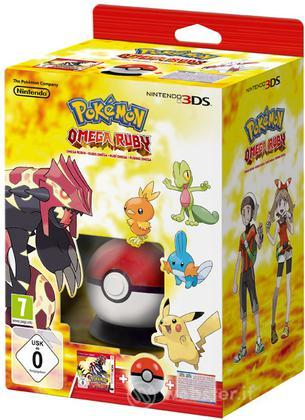 Pokemon Rubino Omega Starter Pack