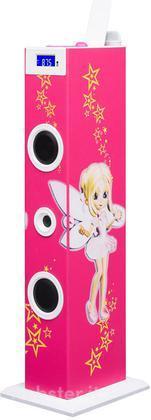 BB Torre multim docking+mic Fairy