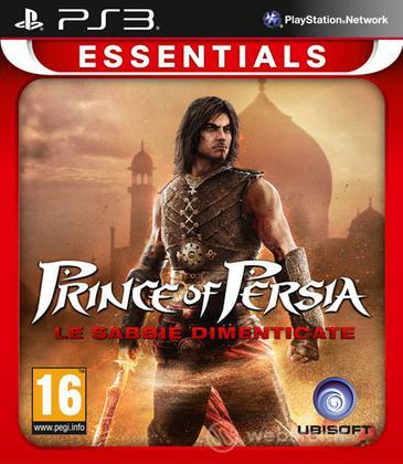 Essentials Prince of Persia Sabbie Dim.
