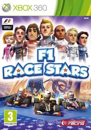 F1 Race Stars (UK)