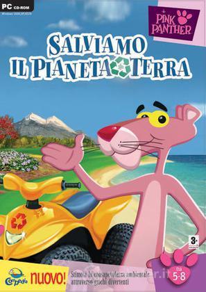 Pink Panther Salviamo Il Pianeta Terra