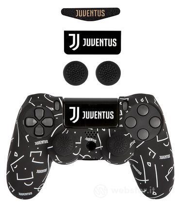 QUBICK Controller Kit PS4 Juventus Black