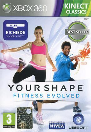 Your Shape Fitness Evolved CLS