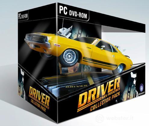 Driver San Francisco Collector