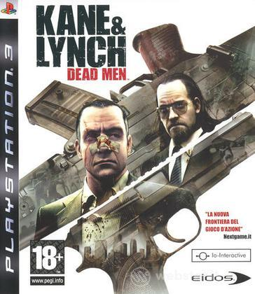 Kane & Lynch : Dead Men