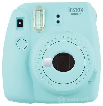 FUJIFILM Fotocamera Instax MINI 9 IceBlu