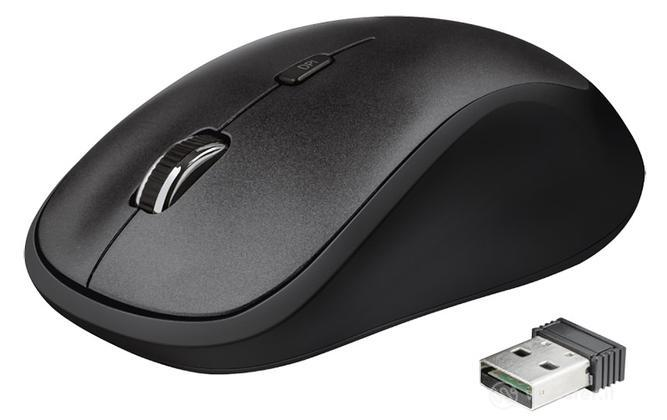 TRUST Yvi Plus Wireless Mouse