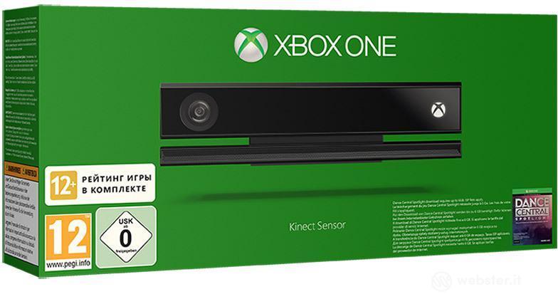 MICROSOFT XONE Kinect
