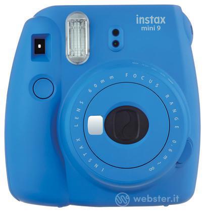 FUJIFILM Fotocamera Instax MINI 9 Blu