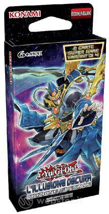 Yu-Gi-Oh! Illusione Oscura Edizione Spec