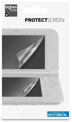 BB Screen Protector NEW 3DS XL