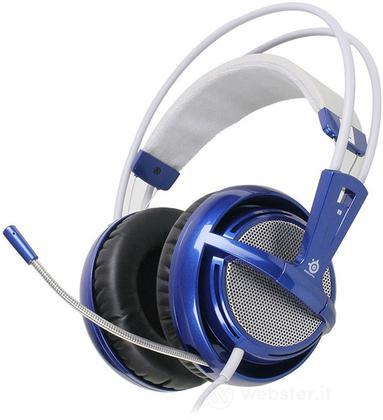 STEELSERIES Cuffie Siberia V2 - blue