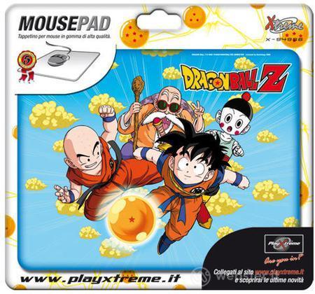 PC DragonBall Z Mouse Pad - XT
