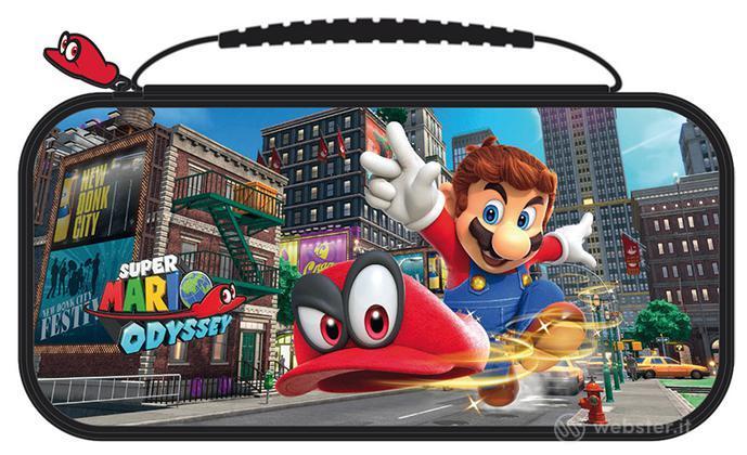 BB Custodia Deluxe Mario Odyssey SWITCH