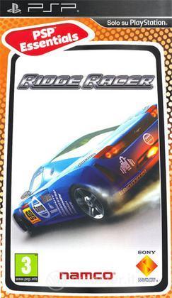 Essentials Ridge Racer
