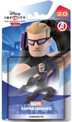 Disney Infinity 2 Hawkeye