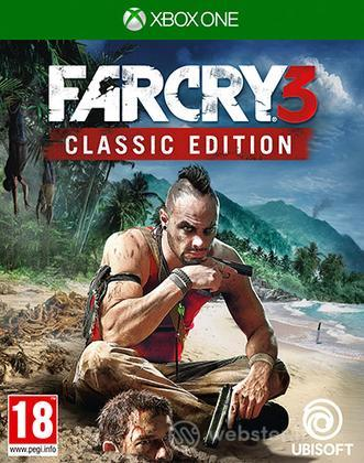 Far Cry 3 HD