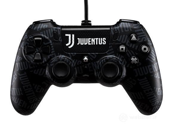 QUBICK Controller PS4 Juventus
