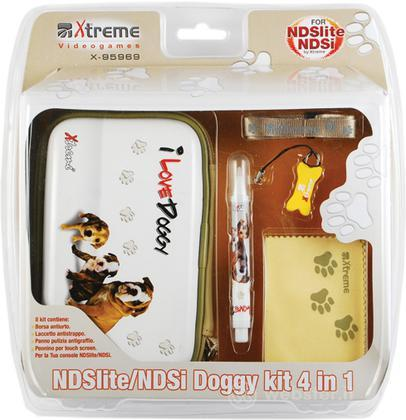 DSLite Doggy Kit 4 in 1 - XT