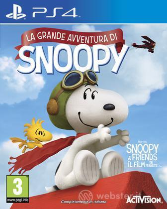 La Grande Avventura di Snoopy