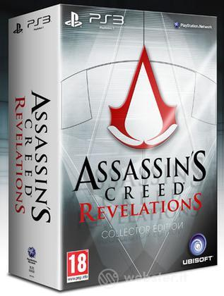 Assassin's Creed Revelations Coll.Ed.