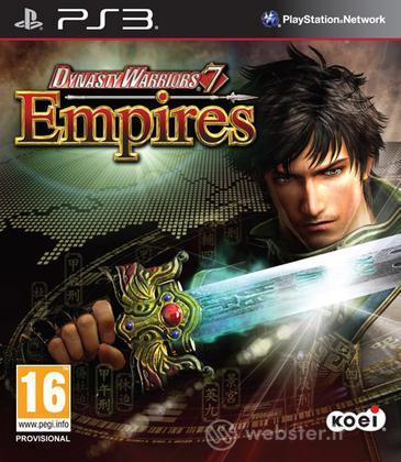 Dinasty Warriors 7: Empires