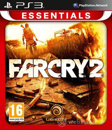 Essentials Far Cry 2