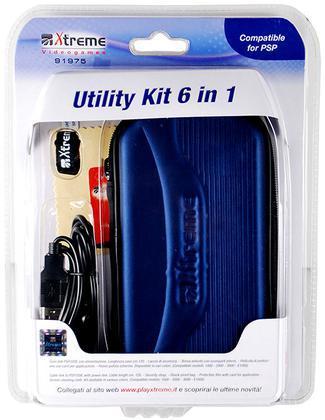 Utility Kit 6 in 1  PSP