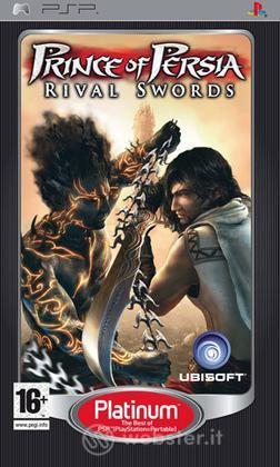 Prince of Persia Rival Swords PLT