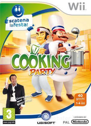 Scatena La Festa - Crazy Cooking Party