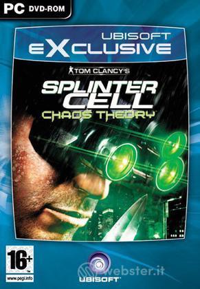 Splinter Cell Chaos Theory KOL