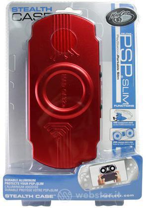 MAD CATZ PSP Slim Stealth Case