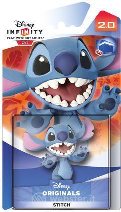 Disney Infinity 2 Stitch