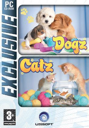 Catz + Dogz 2007