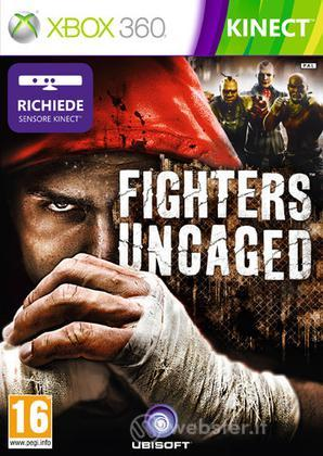 Fighters Uncaged