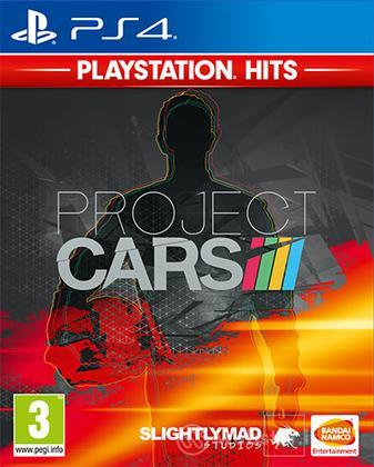 Project CARS PS Hits