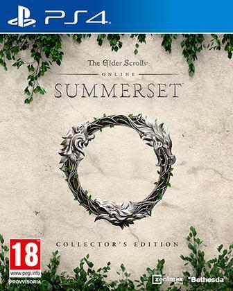 TheElderScrolls Online Summerset Coll.Ed