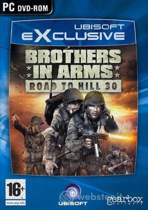 Brothers In Arms Road to Hill 30 KOL